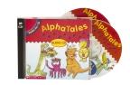 AlphTales Audio CD