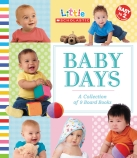 Little Scholastic: Baby Days