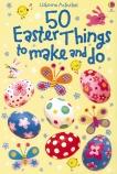50 EASTER THINGS MAKE&DO