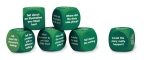 Re-tell a Story Cubes