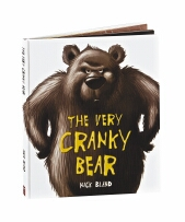 Very Cranky Bear