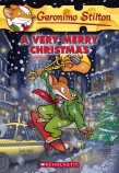 Geronimo Stilton #35: A Very Merry Christmas