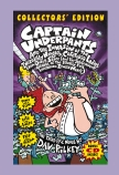 Captain Underpants and the Invasion of the Incredibly Naughty Cafeteria Ladies Collectors' Edition (#3)