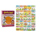 Phonics Tales! Boxed Set