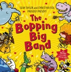 The Bopping Big Band