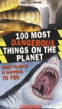 100 MOST DANGEROUS THINGS PLAN