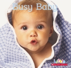 Little Scholastic: Busy Baby
