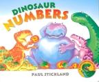 Dino Board: Dinosaur Numbers