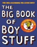 The Big Book of Boys Stuff