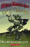 Wolf Kingdom #3: Race to the Ruins