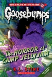 Goosebumps Classic: Horror at Camp Jellyjam