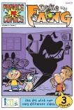 Phonics Comics: Duke and Fang