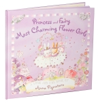 Princess and Fairy: Most Charming Flower Girls