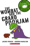 Mates: The Wombat and the Grand Poohjam