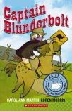 Mates: Captain Blunderbolt