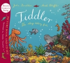 TIDDLER PB & CD