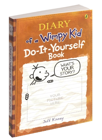 The store diary of a wimpy kid do it you book diary of a wimpy kid do it you solutioingenieria Image collections