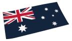 Australian Flag Kit