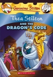 Thea Stilton and the Dragon's Code (#1)