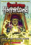 Goosebumps HorrorLand #10: We Have Strange Powers!
