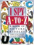 I Spy: A to Z