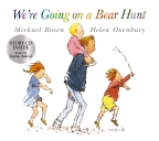 WE'RE GOING ON A BEAR HUNT+CD