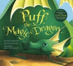 Puff, The Magic Dragon PB (with CD)