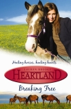 Heartland #3: Breaking Free