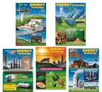Energy Technology Charts