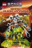 LEGO Space Adventures: Mars Alien Attack