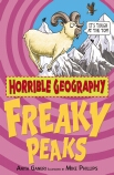 Horrible Geography: Freaky Peaks