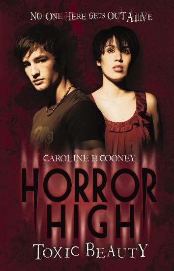 Horror High: #1 Toxic Beauty