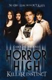 Horror High #2: Killer Instinct