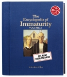 Encyclopedia of Immaturity Volume 2: All New Shenanigans