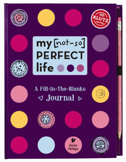 My [Not So] Perfect Life - Book