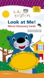 Baby Einstein: Mirror Discovery Cards Look at Me