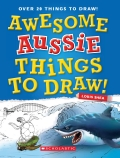 Awesome Aussie Things to Draw!