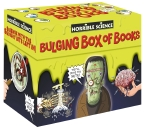Horrible Science: Bulging Box of Books