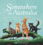 Somewhere in Australia PB