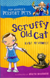 Pop Hoopers Perfect Pet #1: Scruffy Old Cat