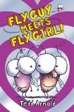 Fly Guy: Fly Guy Meets Fly Girl!