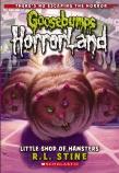 Goosebumps HorrorLand #14: Little Shop of Hamsters