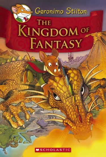 The Store Kingdom Of Fantasy 1 Book The Store