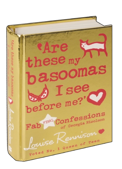 The Store Fab Confessions Of Georgie Nicholson Are border=