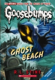 Goosebumps Classic: Ghost Beach