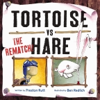 Tortoise vs Hare: The Rematch