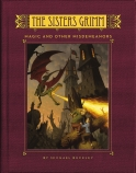 The Sisters Grimm #5: Magic and Other Misdemeanors
