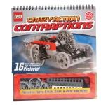 LEGO: Crazy Contraptions