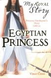 My Royal Story: Egyptian Princess