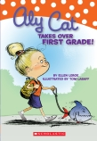 Aly Cat Takes Over First Grade!